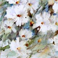 Fleur des champs 38x52cm